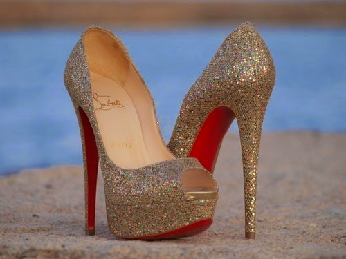 """Getting ready for my book """" Philosophy of HIgh Heels"""""""